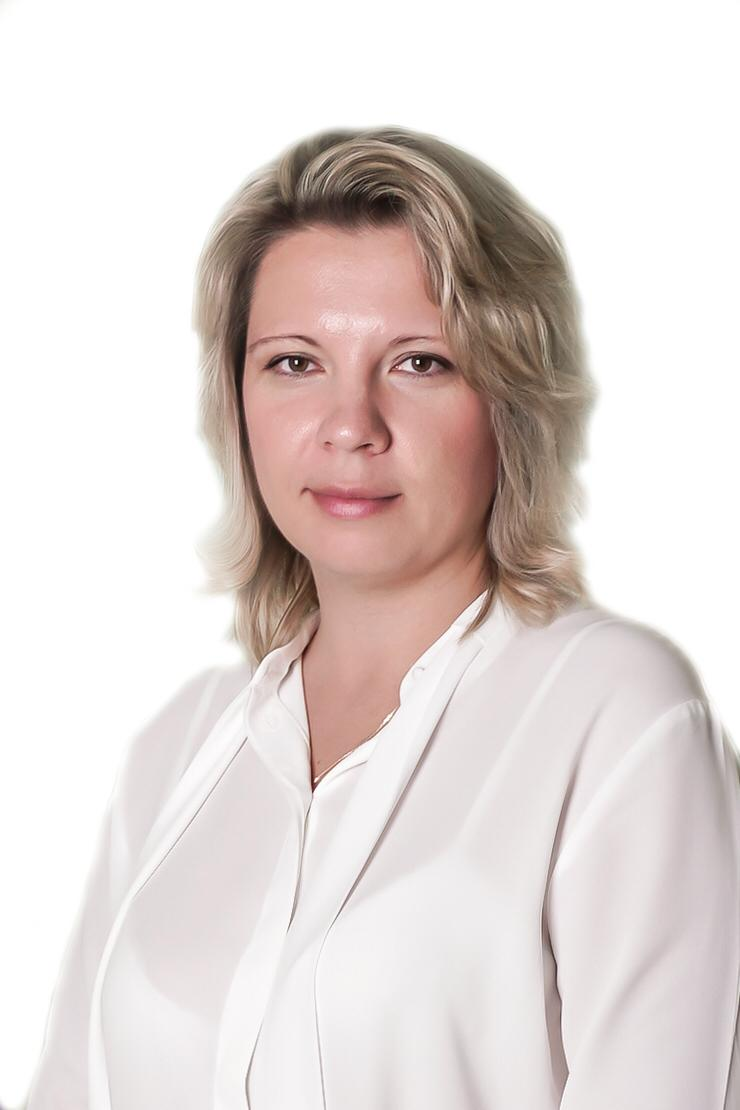 Кушнирова Ольга